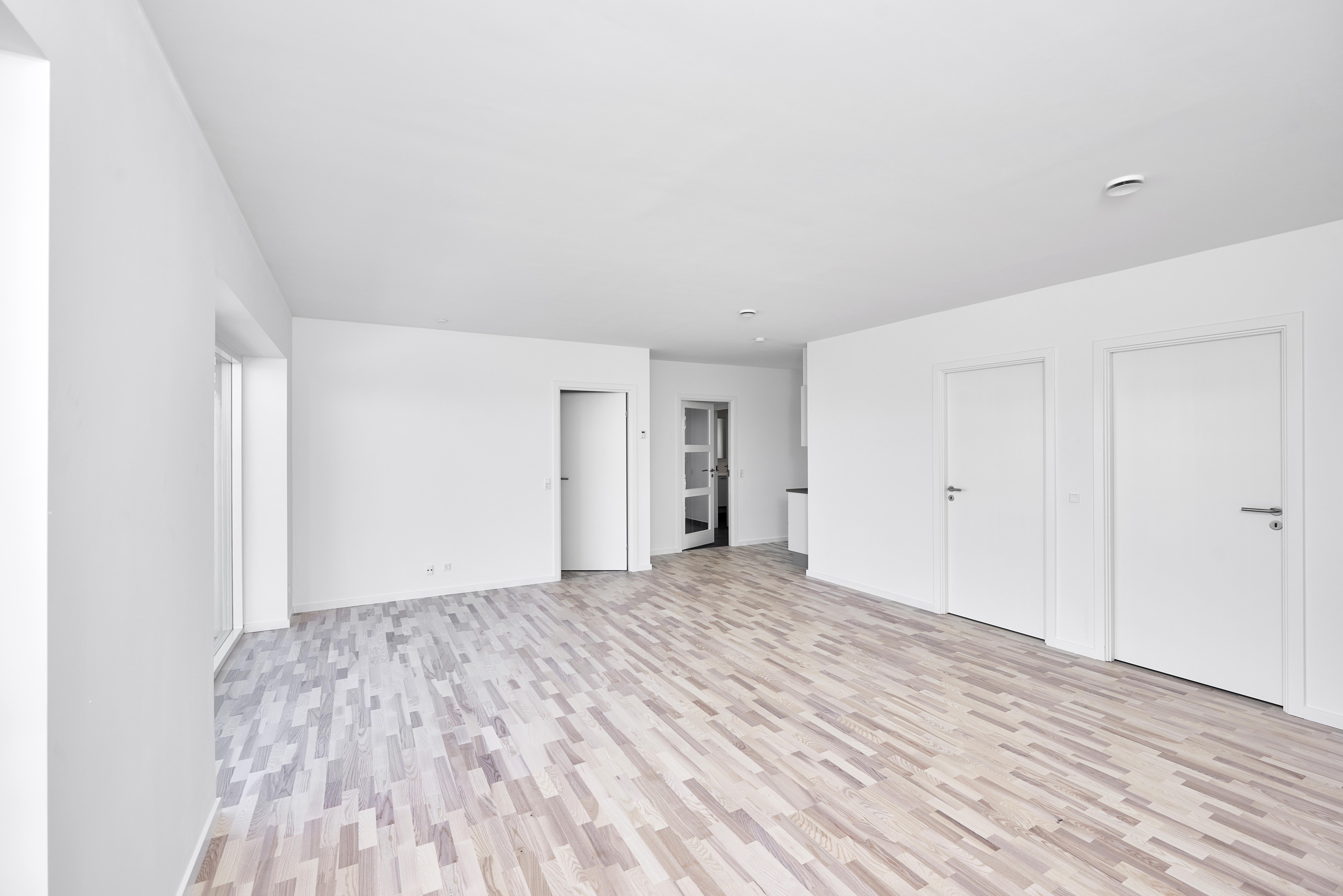 Gyldenhusvej, 3-værelses lejlighed, stue